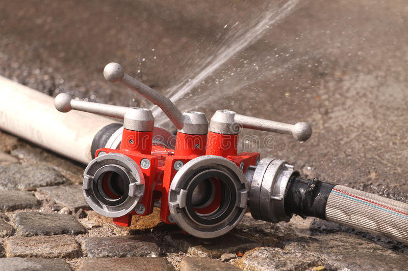 Download Hydrant stock image. Image of connection, faucet, system - 33237909
