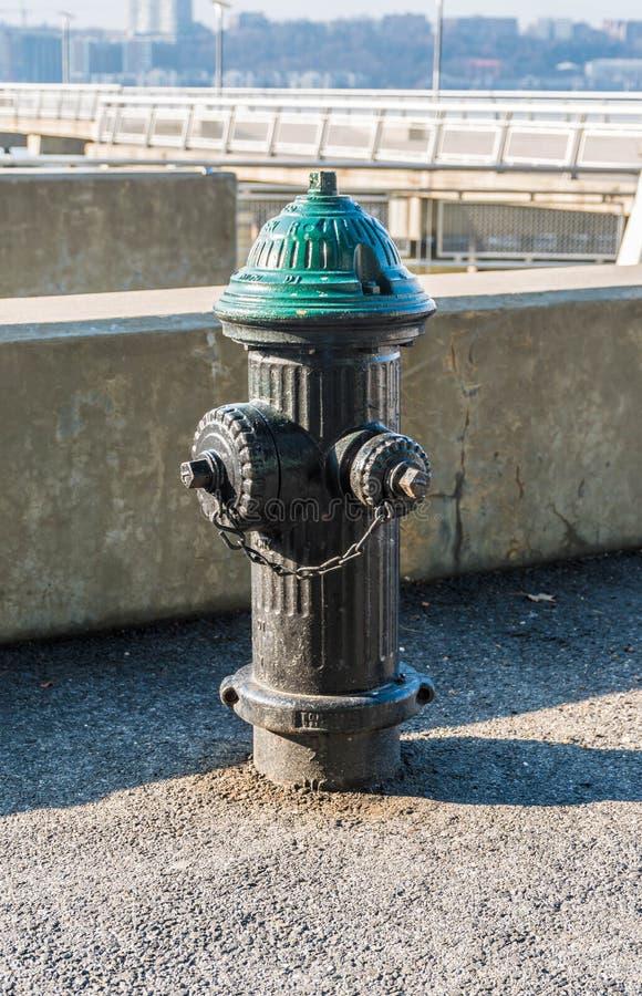 Hydrant Fireplug lizenzfreies stockfoto