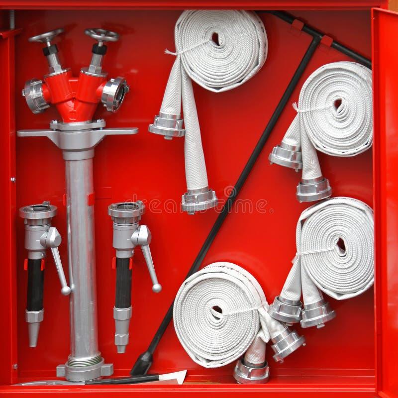 Hydrantmateriaal royalty-vrije stock fotografie