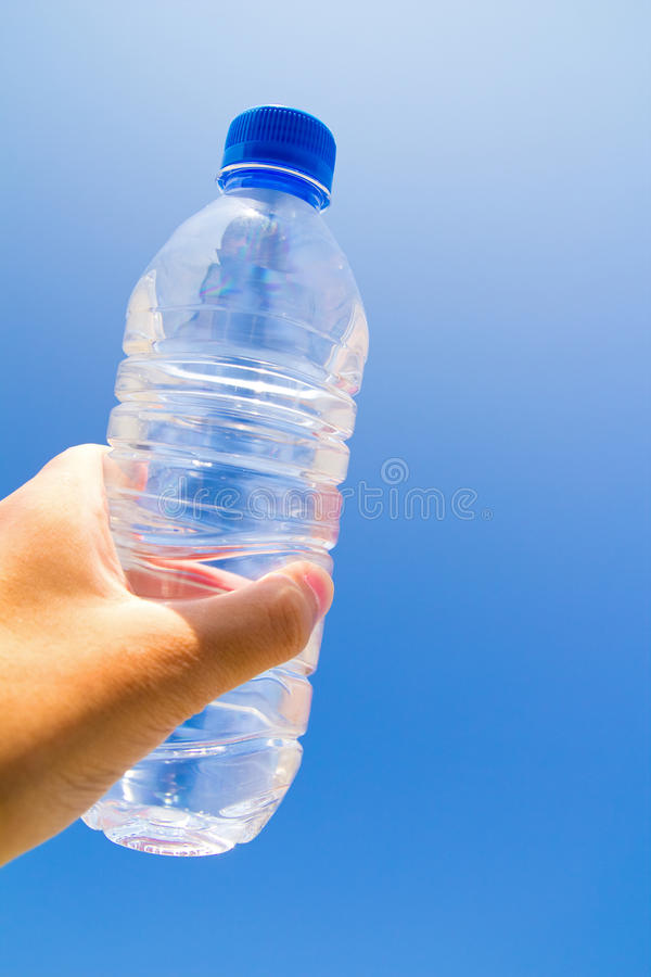hydration arkivfoto