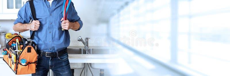 hydraulik zdjęcie stock