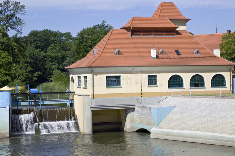 Download Hydro Power Plant Royalty Free Stock Photo - Image: 23783135