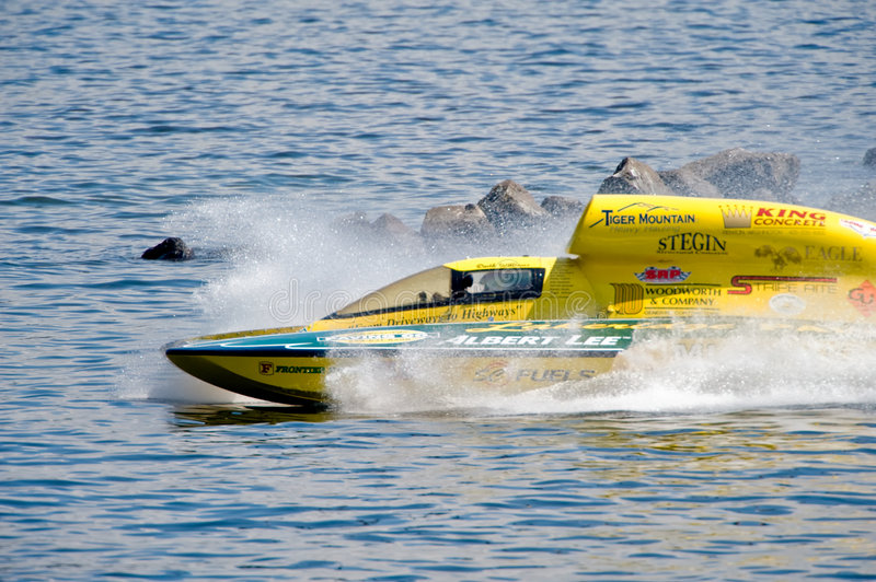 Download Hydro race boat editorial image. Image of phone, event - 5994425