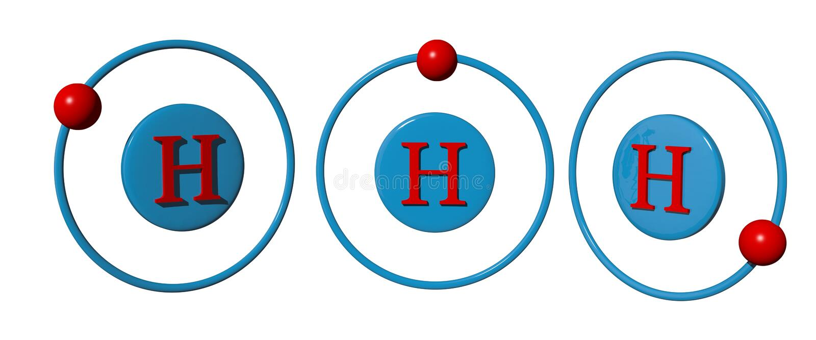 Download Hydrogen Royalty Free Stock Image - Image: 28840446