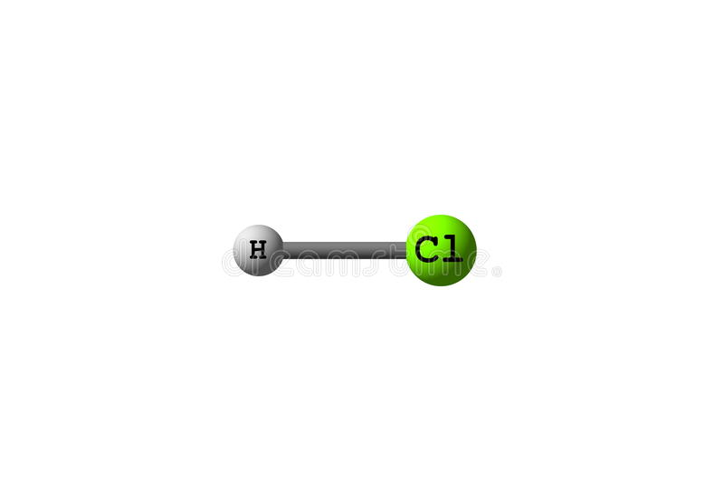 Hydrogen Chloride Room Temperature