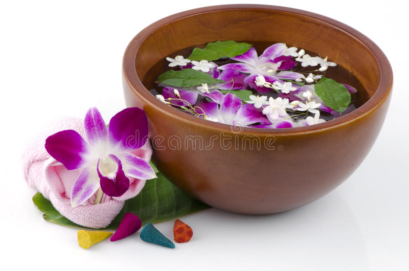 Download Hydrotherapy stock photo. Image of compress, towels, relaxation - 39506710