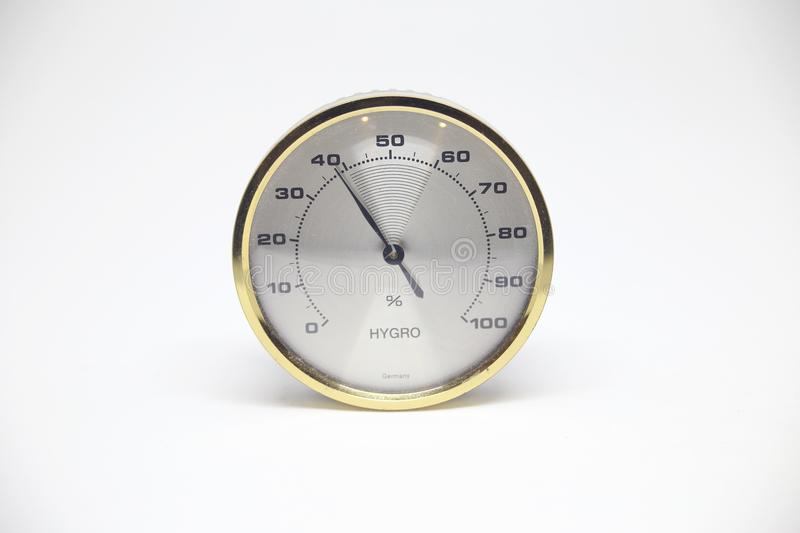 hygrometer fotos de stock royalty free