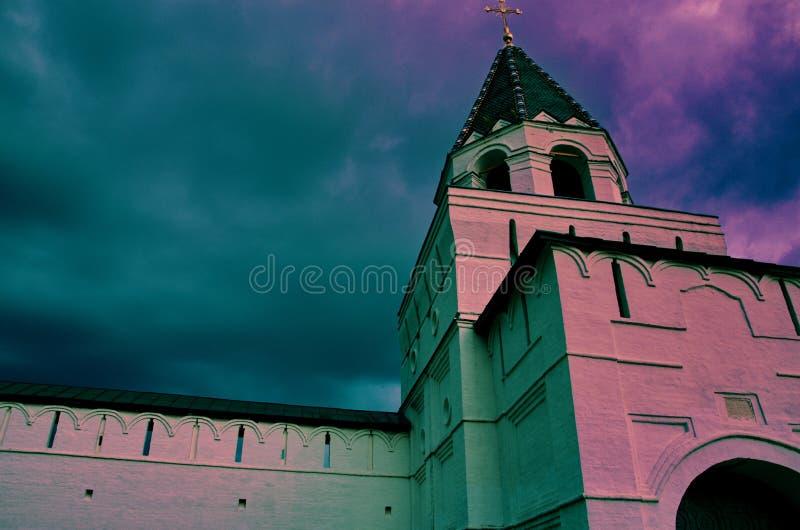 Hypatian-Kloster stockbilder