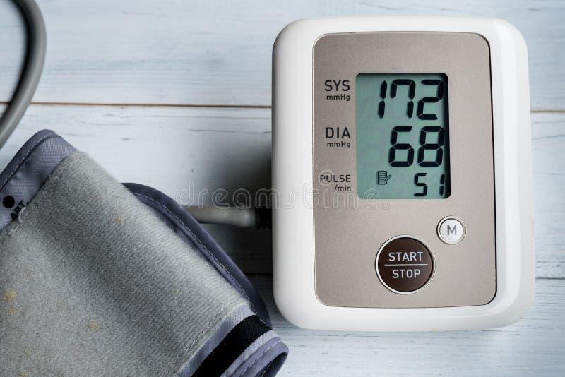 hypertension fotografia de stock