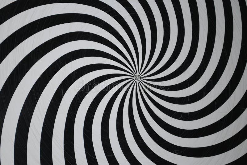 Hypnotisez photo stock