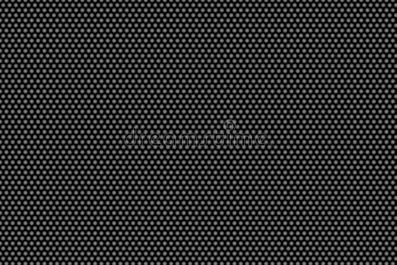 hypnotisk bakgrund vektor illustrationer