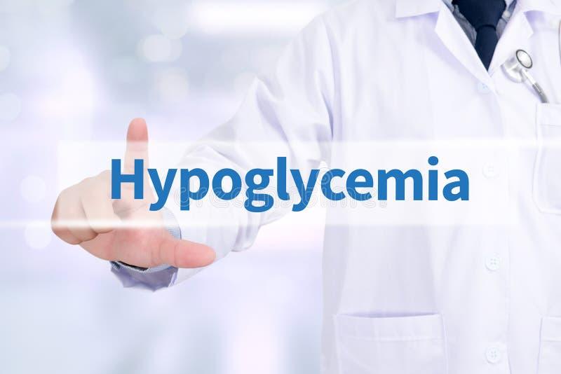 hypoglycemia foto de stock royalty free