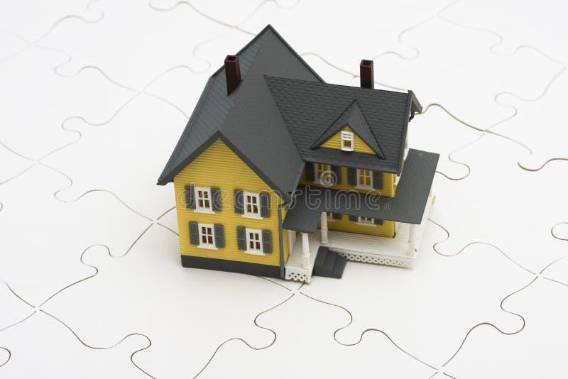 Hypothèques de compréhension image stock