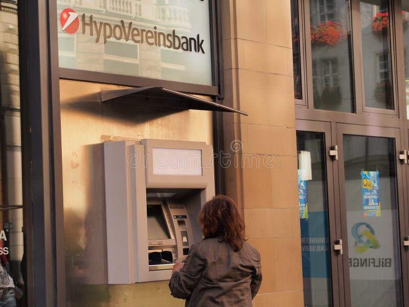 HypoVereinsbank ATM