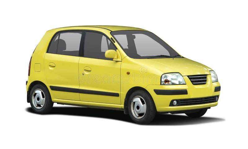 Hyundai Atos стоковые фото