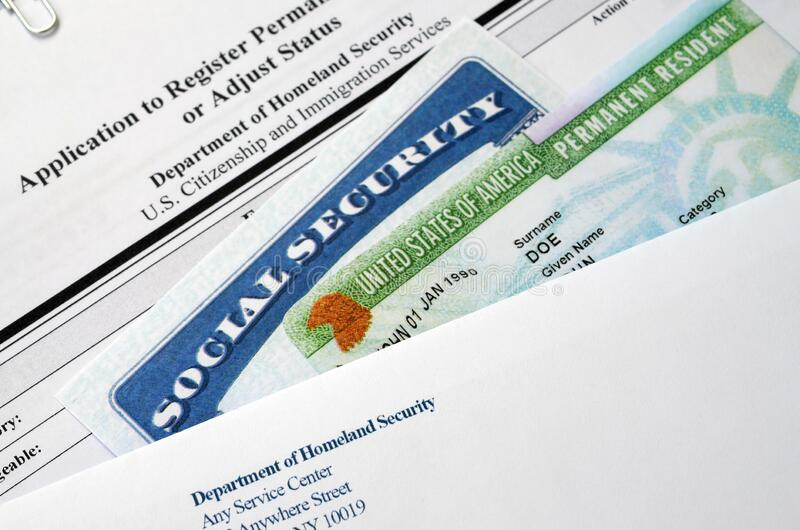 162 Blank Social Security Card Photos Free Royalty Free Stock Photos From Dreamstime