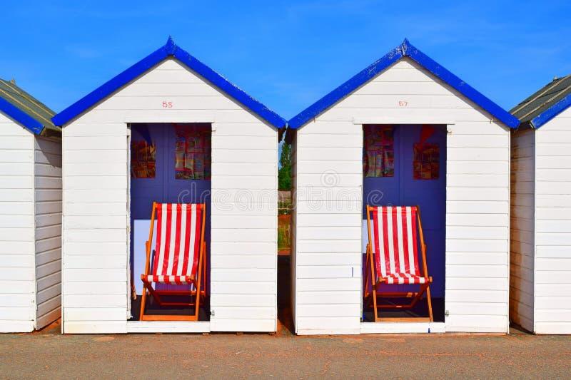 I beachuts immagine stock