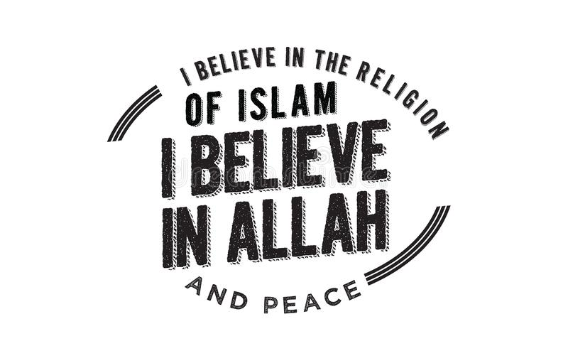 Islam Is A Religion Of Peace Justice Prioritizes Which Leads