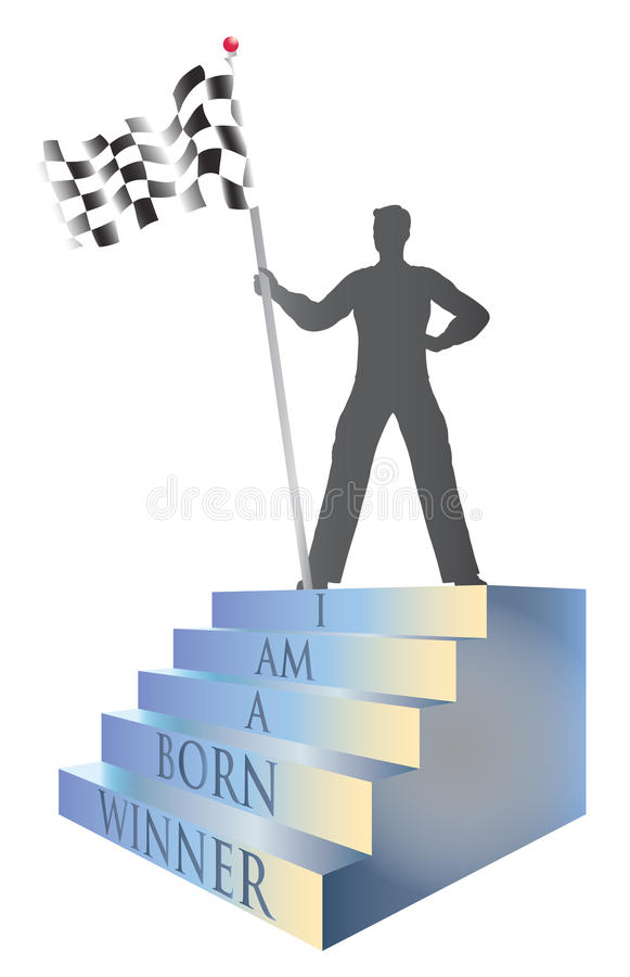 Download Pride stock vector. Illustration of ambitious, positive - 32316497