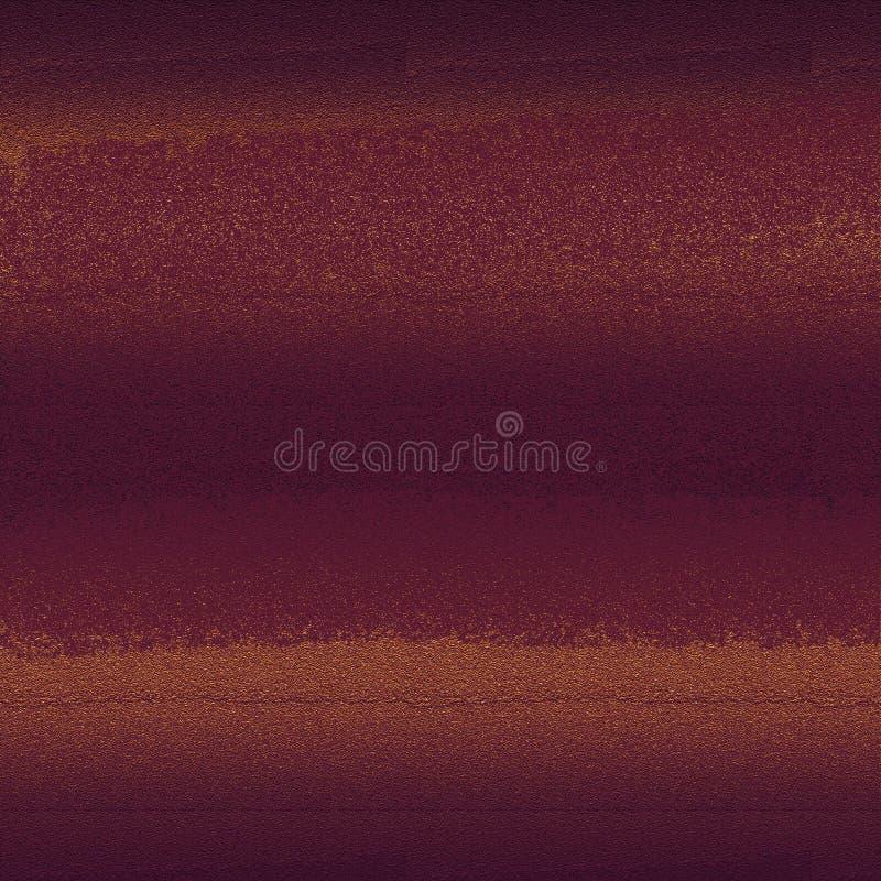 I campioni ruvidi di colore hanno strutturato la superficie superficie di lerciume Collage strutturato della parete immagine stock libera da diritti