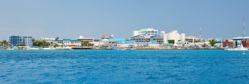 I Cayman Islands immagini stock libere da diritti