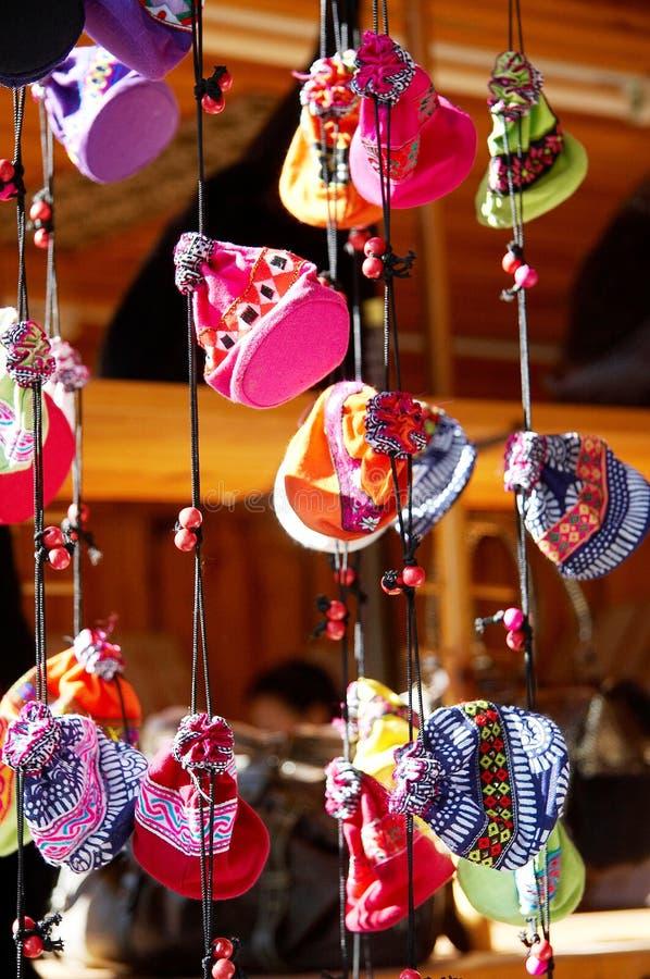 I cinesi handcraft immagine stock libera da diritti