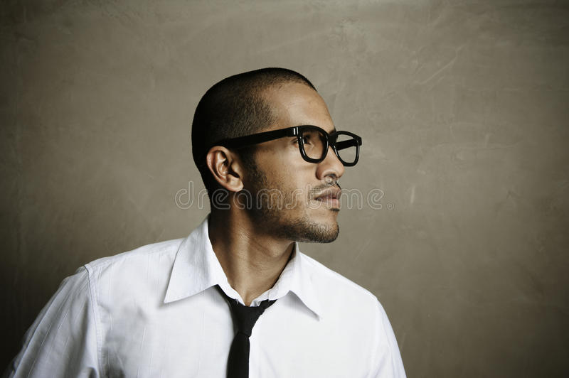 I am fashionable stock images