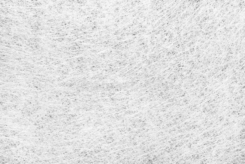 I filamenti di vetro o della vetroresina di fibra sventano il backgr astratto di struttura immagine stock libera da diritti