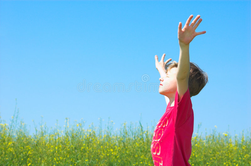Download I Am Happy! Stock Images - Image: 860444