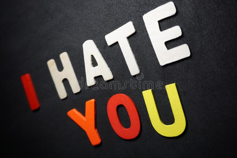 152 I Hate You Photos Free Royalty Free Stock Photos From Dreamstime