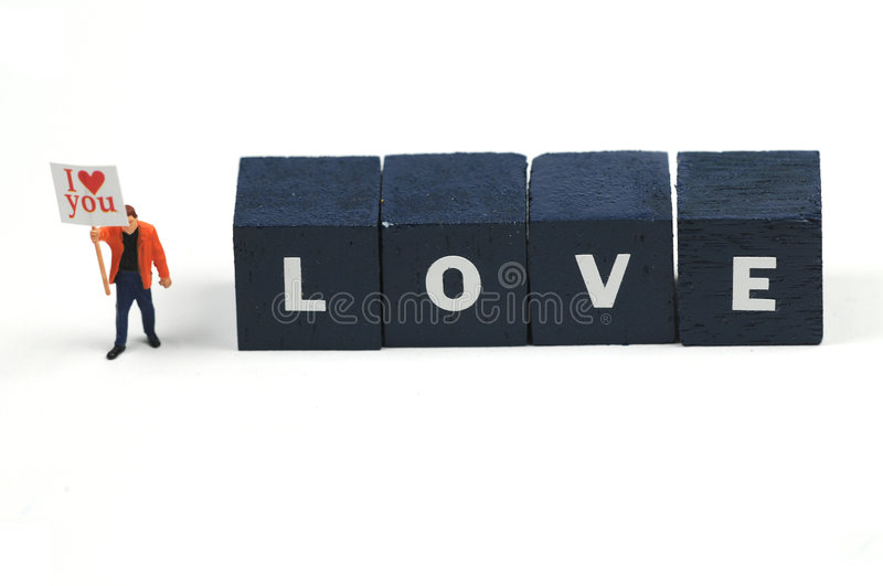 I just want to say... I just want to say i love you stock photography