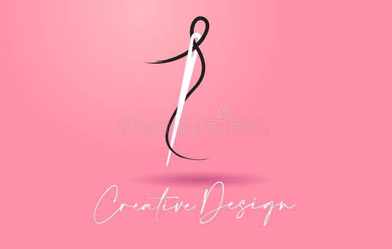 Logo Needle Stock Illustrations – 13,148 Logo Needle Stock ...