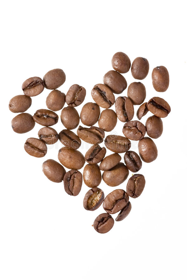 Free I Love Coffee! Royalty Free Stock Image - 1758686