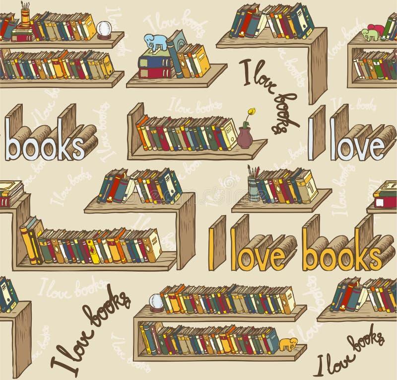 I_love_coffee ilustracji
