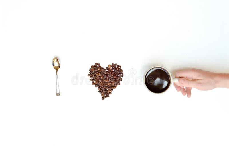 I Love Coffee Free Public Domain Cc0 Image