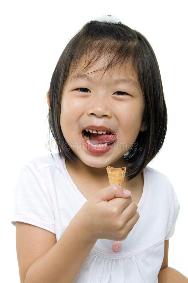 Download I Love Ice Cream! Stock Images - Image: 17462564