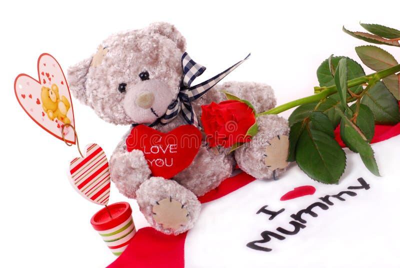 Download I love mummy stock photo. Image of event, heart, mummy - 9274116