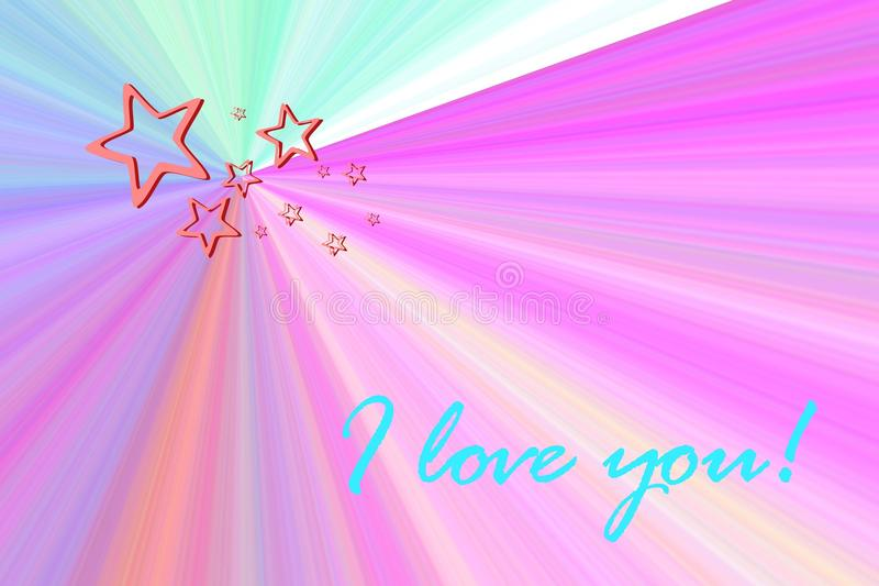Download I Love You Royalty Free Stock Photo - Image: 12530045
