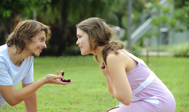 Download I love you stock image. Image of green, leisure, engagement - 13572563
