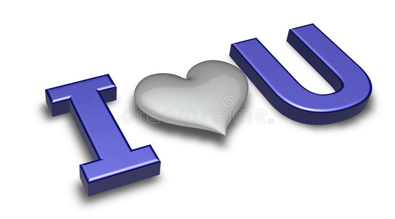 Download I Love You Stock Photos - Image: 15939743