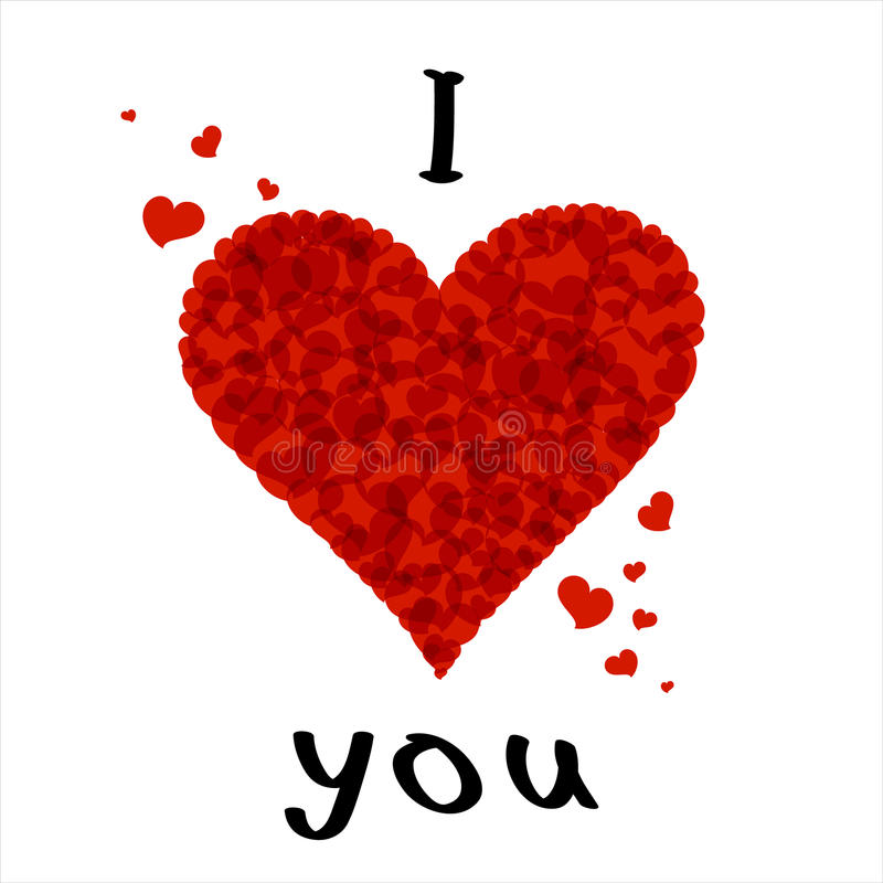 Free I Love You Stock Photos - 22932643