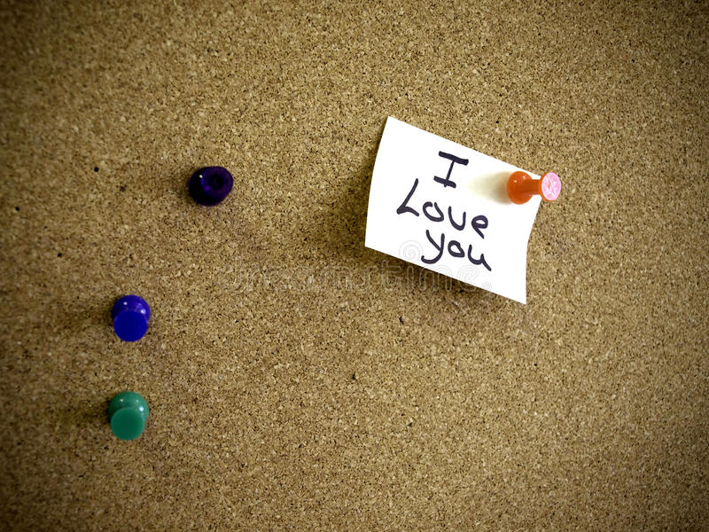 Download I love you stock image. Image of personal, anniversary - 24387809