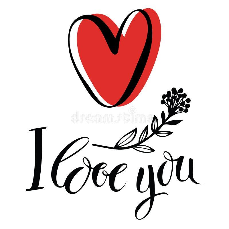 Free I Love You Stock Photo - 33787120