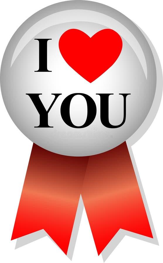 I Love You/eps vector illustration