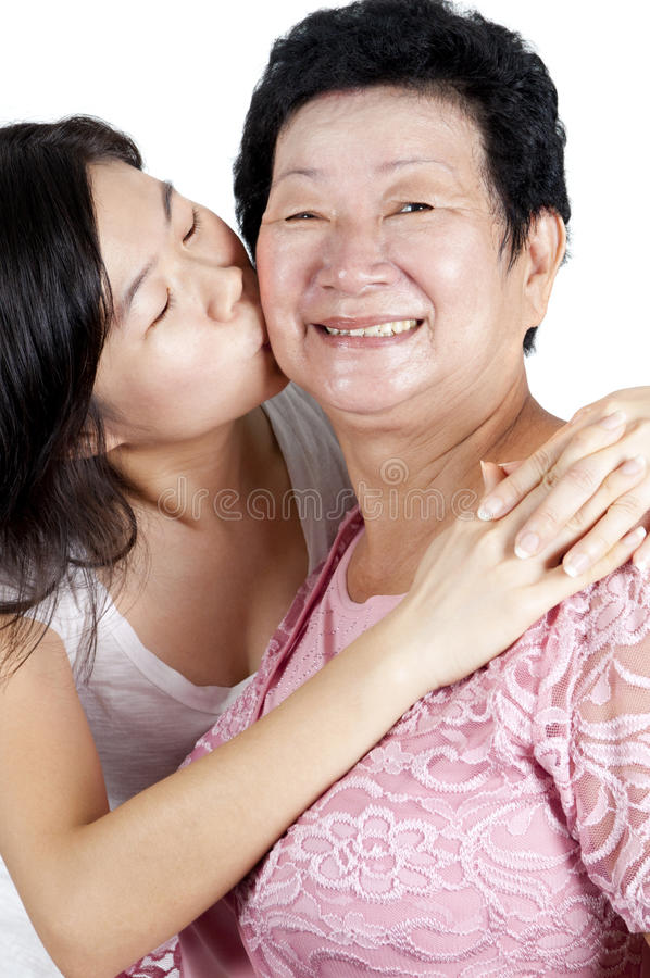Download I love you mama stock photo. Image of adult, healthy - 21491002