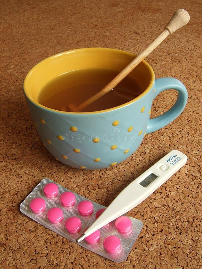 Download When I'm ill stock photo. Image of medicine, ache, nature - 2592566