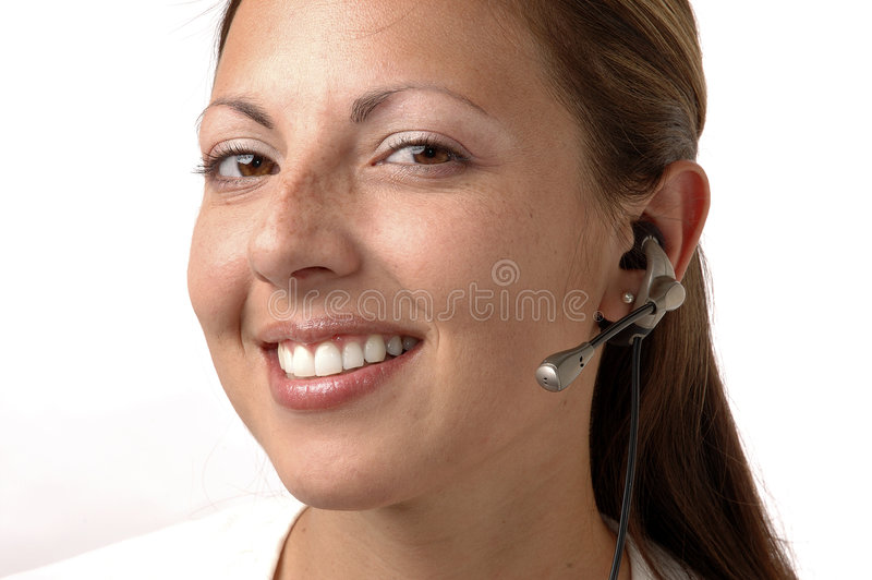 I'm Listening stock images