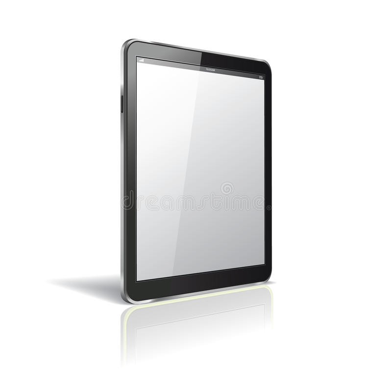Download I-pad editorial photography. Illustration of cell, isolated - 26647257