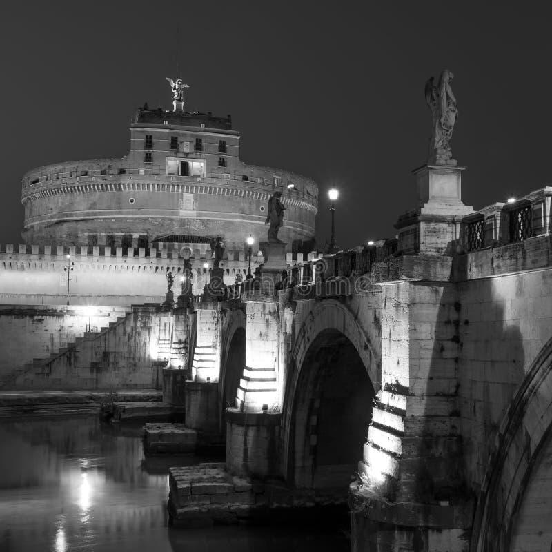 I simboli di Roma fotografia stock libera da diritti