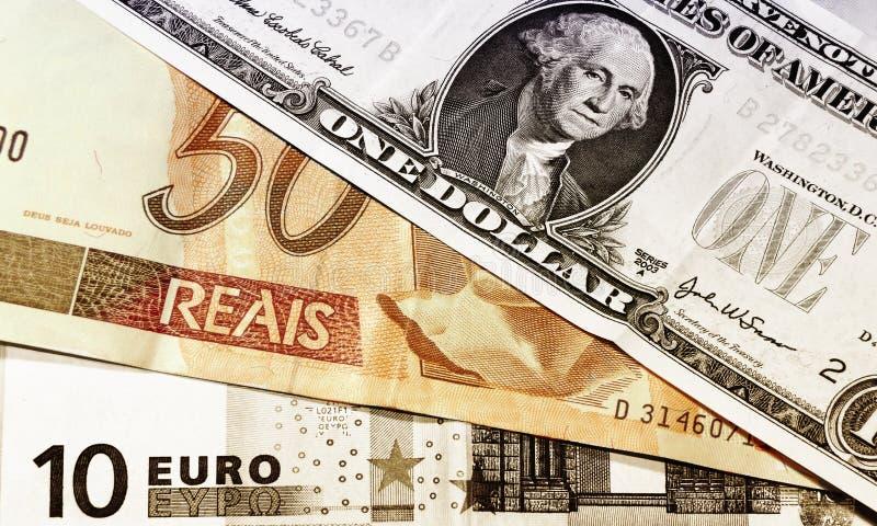 I soldi sono buoni! immagine stock